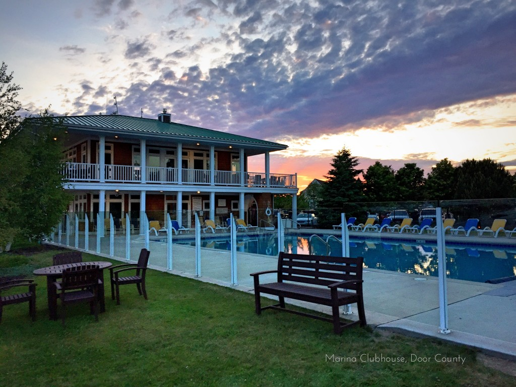 Door County Clubhouse