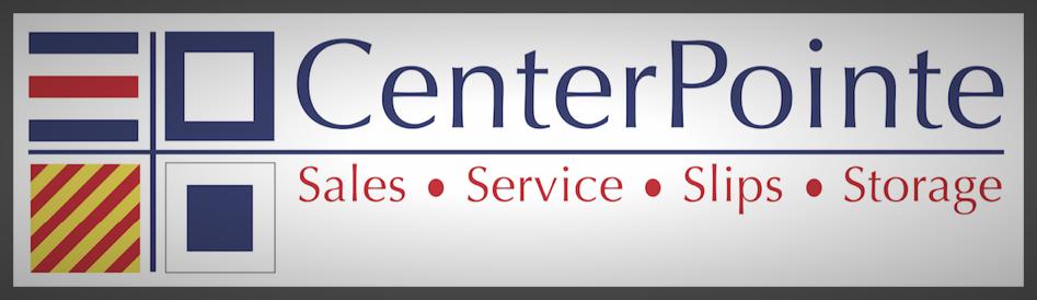 centerpointeservice.com logo